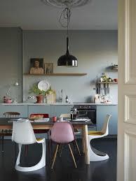 repeindre sa cuisine en blanc 1001 idées pour repeindre sa cuisine les couleurs phares du