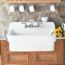 Country Kitchen Sinks Farmhouse Sinks You Ll Wayfair