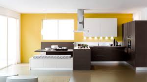 cuisine jaune et grise cuisine blanc laque et gris chaios com