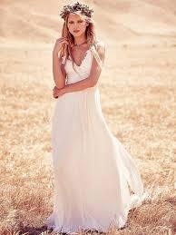 relaxed wedding dress byron bay wedding dress inspiration byron bay
