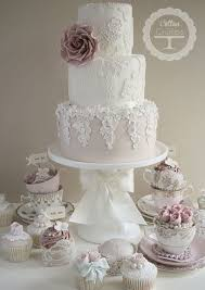 lace wedding cakes the 25 best lace wedding cakes ideas on buttercream