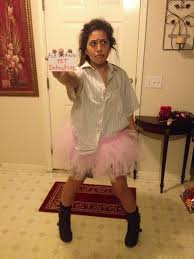 diy ace ventura halloween costume completed pins pinterest