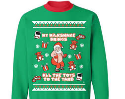 snowtorious tm ugly christmas sweater funny christmas