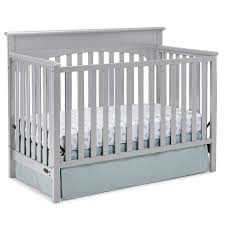 Graco Charleston Convertible Crib White by Graco Cribs Lauren 4 In 1 Convertible Crib In Cinnamon Free Shipping