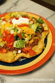 best 10 indian taco recipes ideas on pinterest fry bread tacos