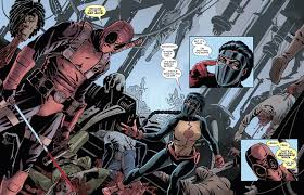 like deadpool before it the deadpool is killing the marvel universe again but there s