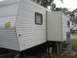 fleetwood travel trailer floor plans terry http fleetwood travel trailer ebay