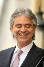 Blind Italian Singer Time To Say Goodbye Andrea Bocelli Is A Much Loved Italian Singer With A Voice That Is