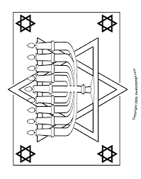 menorah for kids menorah free coloring pages for kids printable colouring sheets