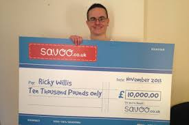How I won £20000 by entering free competitions  expert comper