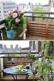 Small Balcony Furniture by 35 Awesome Balcony Design Ideas