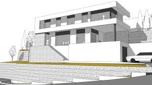 architectural animation of spanish house project youtube