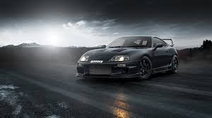 tuned supra toyota supra full hd wallpaper and background 1920x1080 id 447698