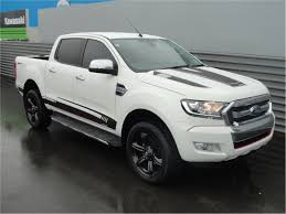 ford ranger 2016 ford ranger 2016 used fords for sale in new zealand second hand