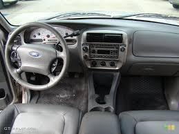 Ford Explorer Dashboard - 2005 ford explorer sport trac interior image 154