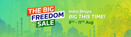 flip kart flipkart big freedom sale to offer xiaomi redmi note 4 discounted