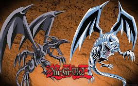 free download blue eyes white dragon wallpapers wallpaper wiki