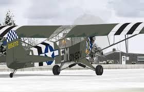 review flight replicas l 4 fsx simflight