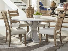 round table willow glen coming home round dining table by trisha yearwood