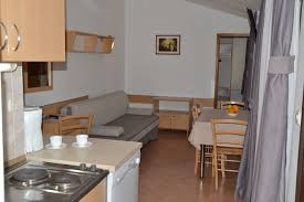 type vc apartments naturist camp valalta