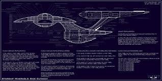Uss Enterprise Floor Plan by Star Trek Alternative Universe Projects 1 U2013 Science Fiction Art By