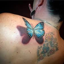 90 butterfly tattoos helping you undergo changes in your life