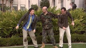 Arrested Development Justice Is Blind Righteous Brothers Arrested Development Wiki Fandom Powered By