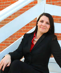 meet coralville at large council candidate elizabeth dinschel