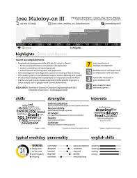Skills In Resume Example by Best 25 Web Developer Resume Ideas On Pinterest All The Web