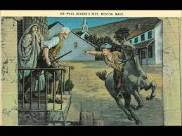 paul revere s ride book paul revere s ride poem by henry wadsworth longfellow