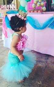 Baby Mermaid Halloween Costume Mermaid Tutu Mermaid Mermaid Costume Willowlaneboutiques