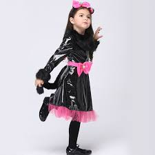 Halloween Kitty Costumes Cheap Bow Halloween Costume Aliexpress Alibaba Group