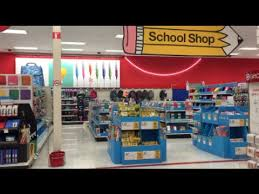 target back to school come shop with me beingmommywithstyle