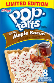 seven amazing new pop tart flavors you need to know about