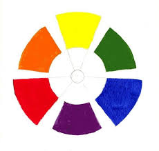 opposite colours let s make mud understanding mixing complementary colors