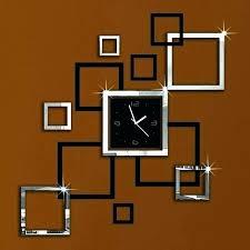 horloge pour cuisine moderne horloge moderne cuisine pendule murale quartz pendules murales