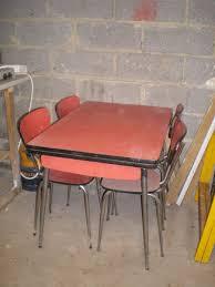 table de cuisine formica table chaises cuisine formica clasf
