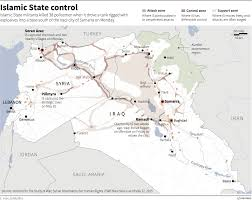 Where Is Syria On The World Map by The Startlingly Simple Reason Obama Ignores Syria Business Insider