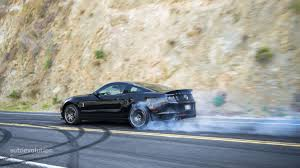 2014 Blacked Out Mustang 2014 Ford Mustang Shelby Gt500 Review Autoevolution