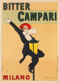 campari art campari leonetto cappiello 1903 pu campari pinterest