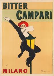 campari art campari leonetto cappiello 1903 pu campari pinterest
