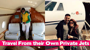 Celebrities Who Are Blind Bollywood Celebrities Who Travel From Their Own Private Jets
