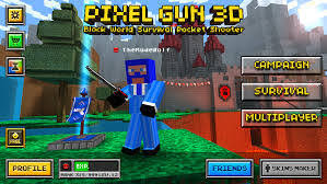 pixel gun 3d hack apk pixel gun 3d v13 5 2 android unlimited money apk
