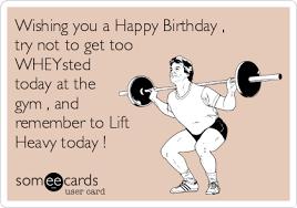 birthday humor fitness birthday wishes pinterest humor