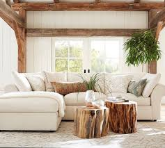 pottery barn livingroom pottery barn living room ideas for home decoration