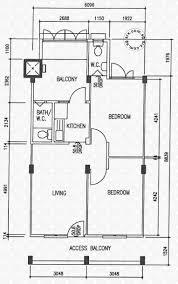 floor plans for circuit road hdb details srx property