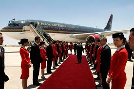 New Jersey how to make money traveling images Royal jordanian airlines is making money trolling trump the atlantic jpg