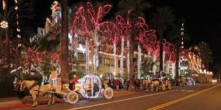 downtown riverside festival of lights mission inn archives heroes restaurant brewery