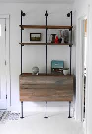 139 best shelf images on pinterest industrial style wood and