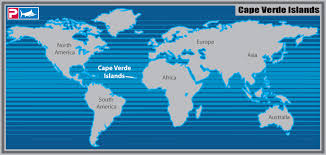 cape verde map world the waterman s journal global sportfishing news reports and